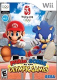 Mario & Sonic at the Olympic Games (Nintendo Wii)